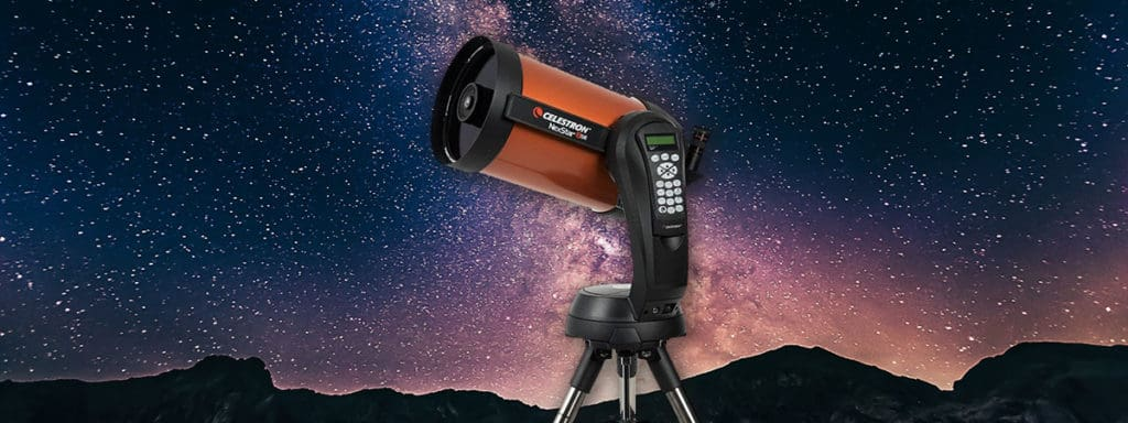 Best Home Telescope