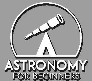 Astronomy For Beginners Logo