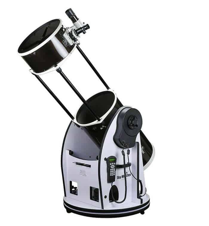 SkyWatcher Goto 14 Computerized Telescope