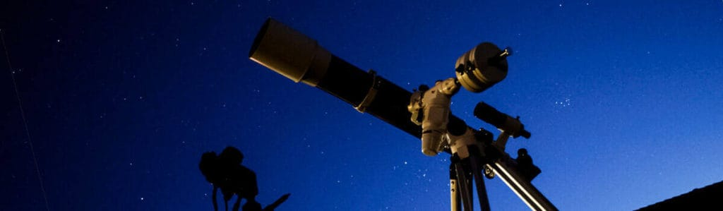 Best Telescopes for Astrphotography