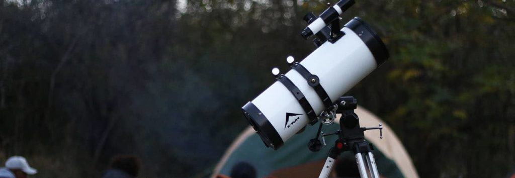 best telescopes under 1000
