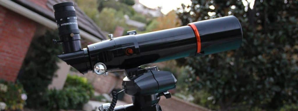 Best Telescopes Under 300