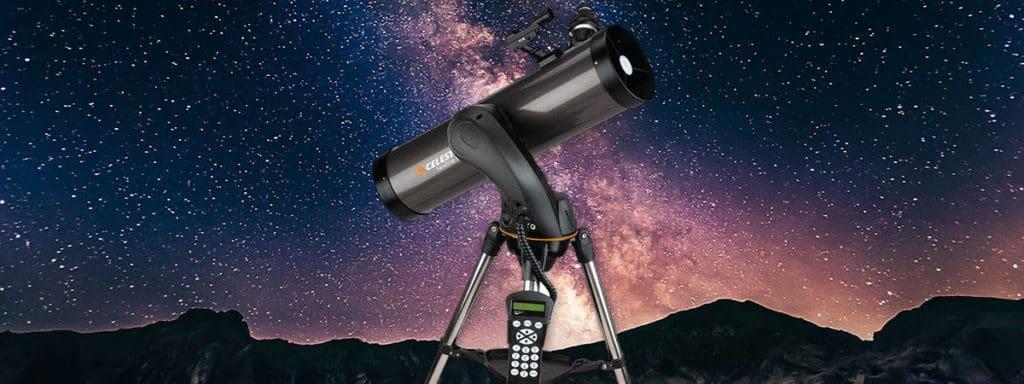 Celestron NexStar 130SLT Review