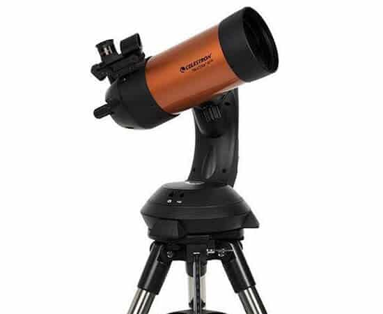 Celestron - NexStar 4SE Telescope