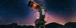 Celestron NexStar 4SE review