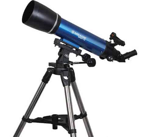 Meade Instruments Infinity 102mm AZ Refractor