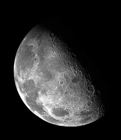 Moon Prime Focus