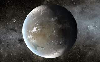 Terrain-Worlds