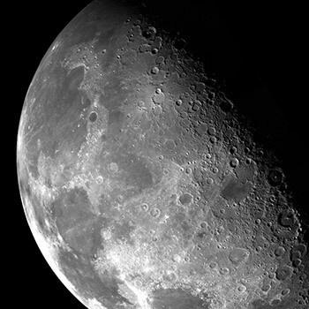 Tycho-Half-Moon